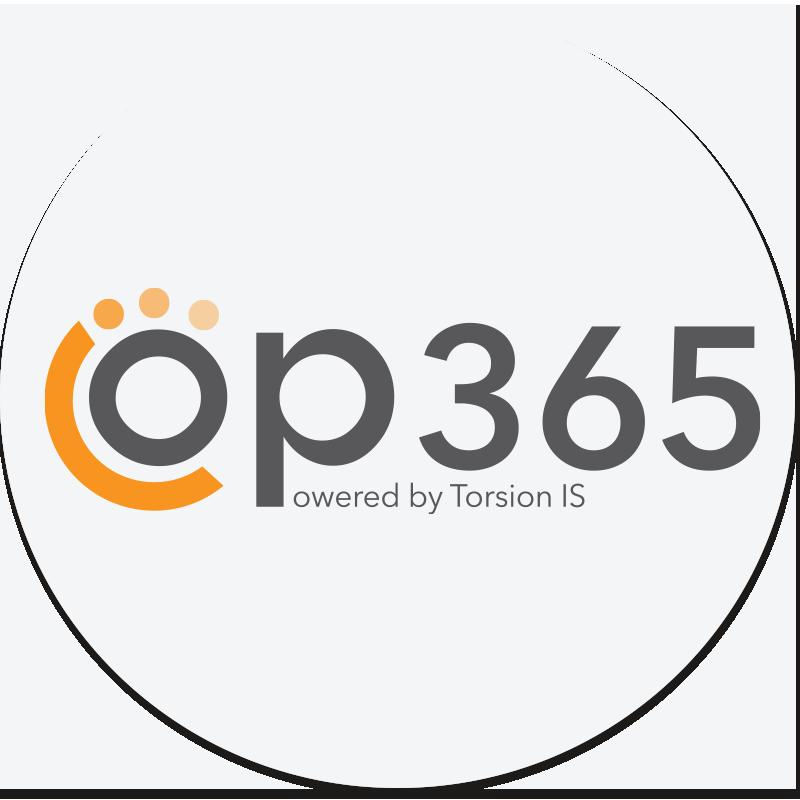 OP365 by Torsion - Optrium